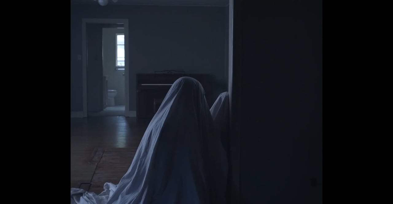 A Ghost Story Featurette - Home (2017) Screen Capture #3