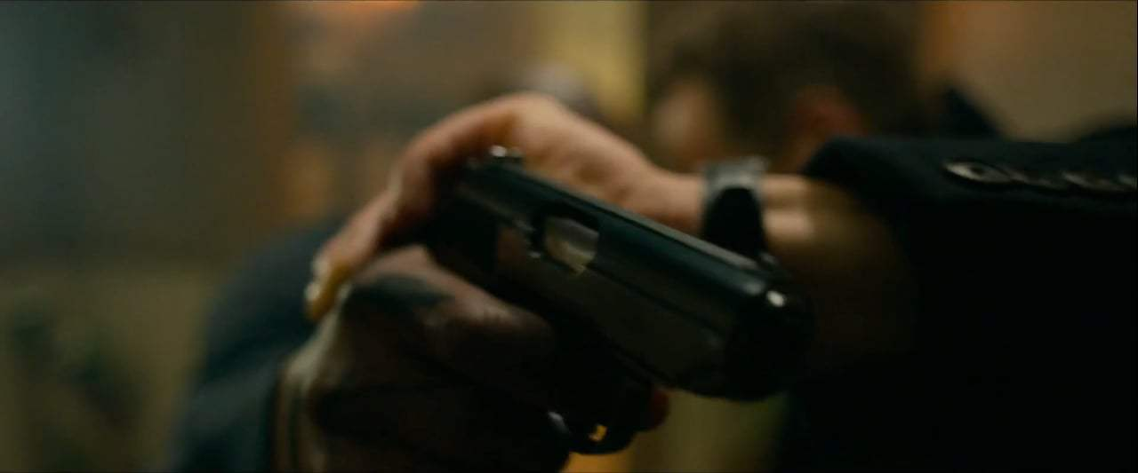 The Hitman's Bodyguard (2017) - Safe House Screen Capture #3