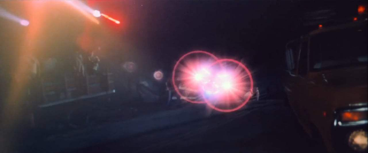 Close Encounters of the Third Kind Theatrical Trailer (1977) Screen Capture #1