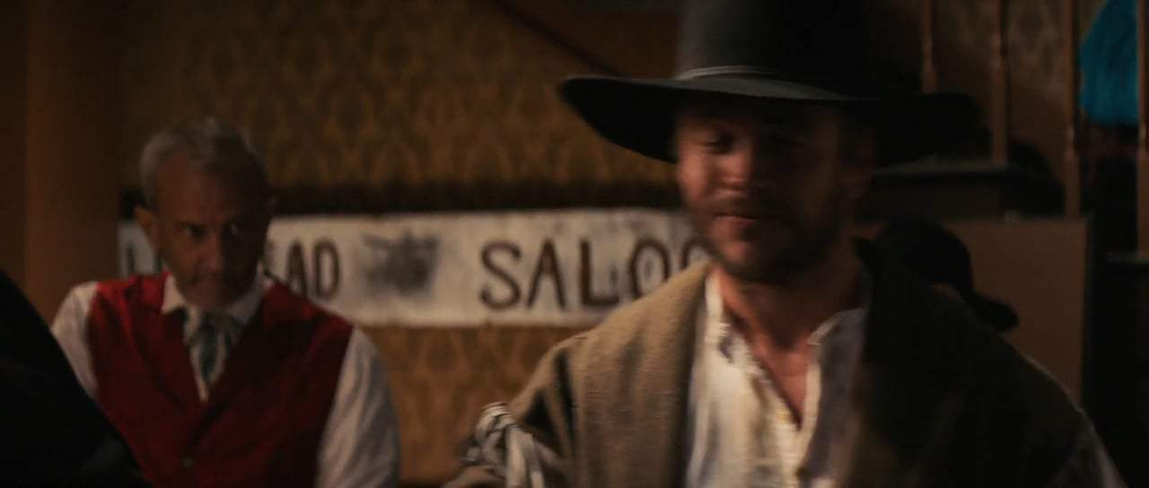 Hickok (2017) - Join the Gang Screen Capture #4