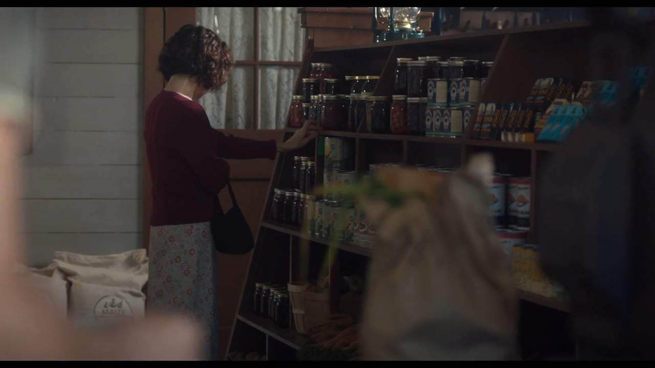 Maudie (2017) - Grocery Store Screen Capture #3