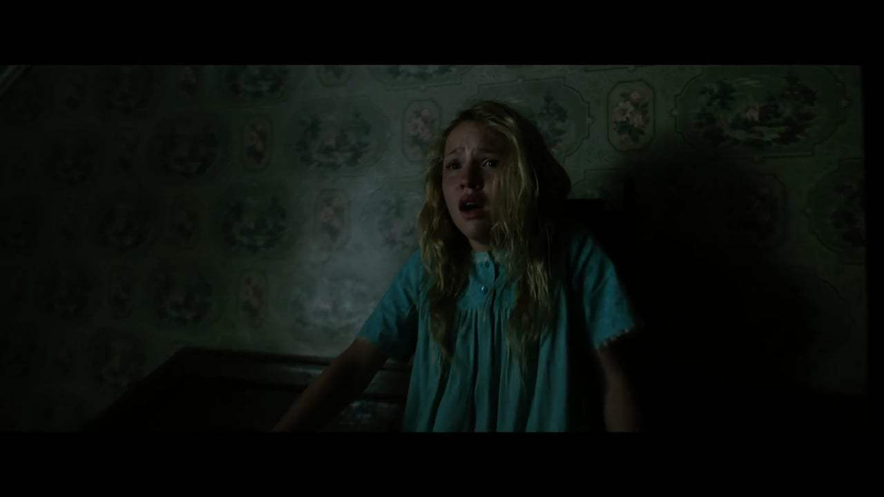 Annabelle: Creation TV Spot - Leave (2017) Screen Capture #3