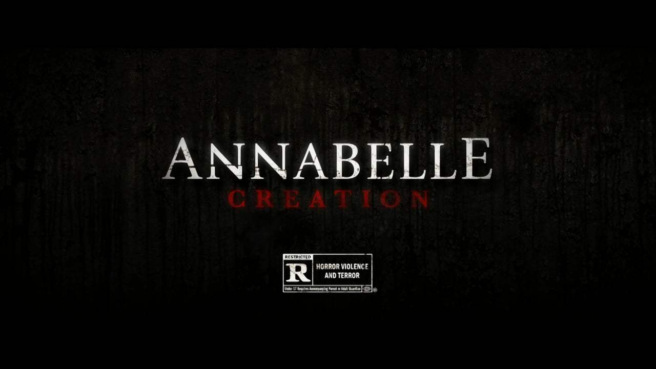 Annabelle: Creation TV Spot - Leave (2017) Screen Capture #4