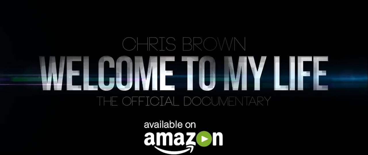 Chris Brown: Welcome to My Life TV Spot - Public Enemy #1 II (2017) Screen Capture #4
