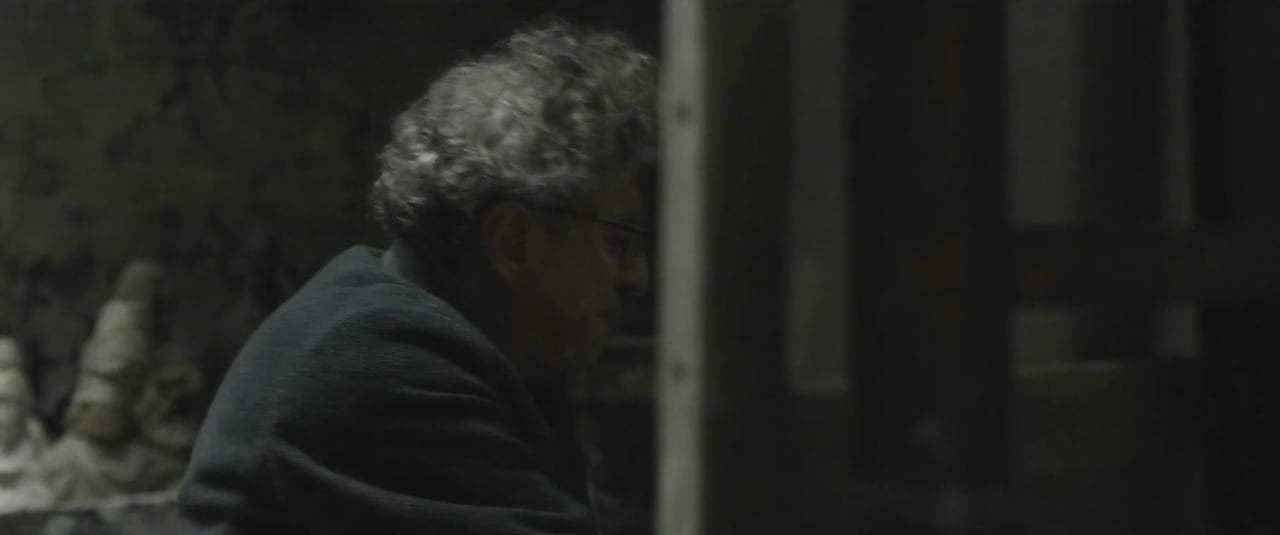 Final Portrait (2017) - Sitting for Giacometti Screen Capture #4
