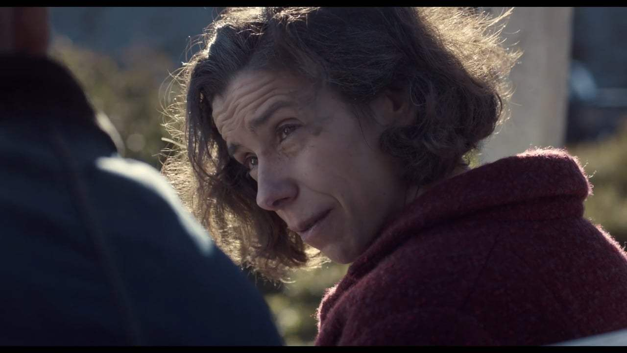 Maudie (2017) - Love Declaration Screen Capture #4