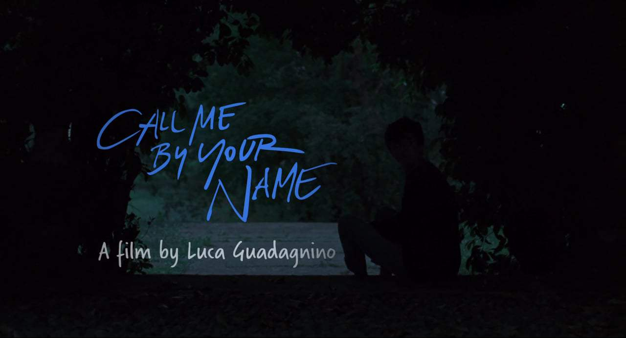 Call Me by Your Name Trailer (2017) Screen Capture #4