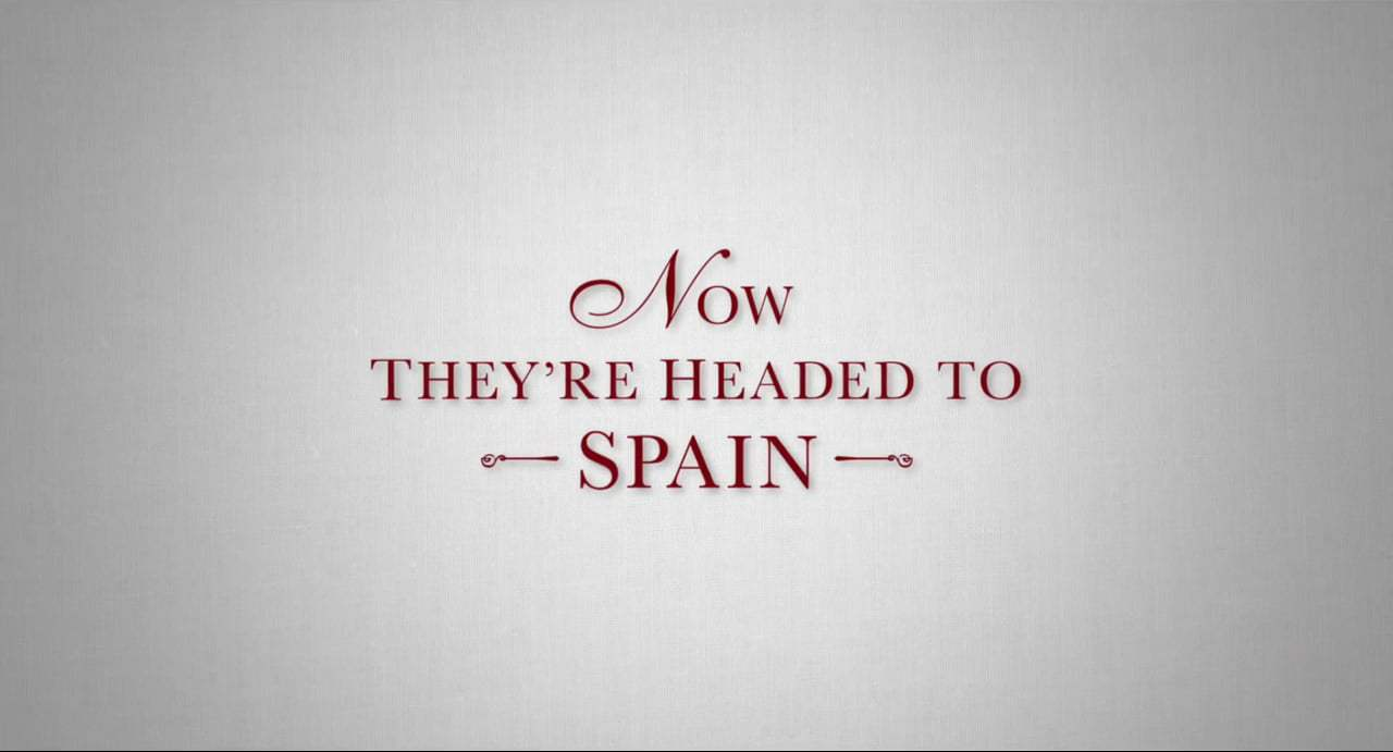 The Trip to Spain TV Spot - Funniest Film (2017) Screen Capture #1