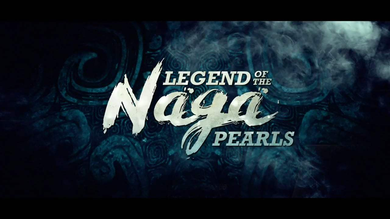 Legend of the Naga Pearls Trailer (2017) Screen Capture #4