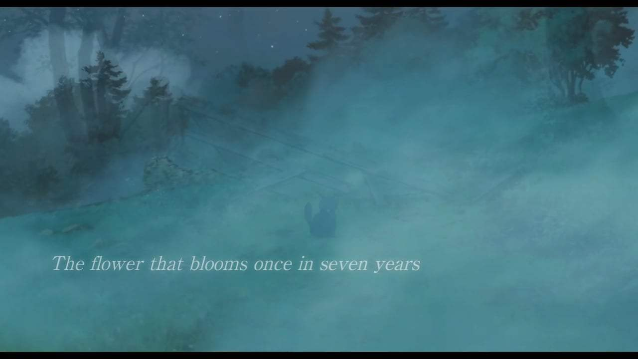 Mary and the Witch's Flower Trailer (2017) Screen Capture #1