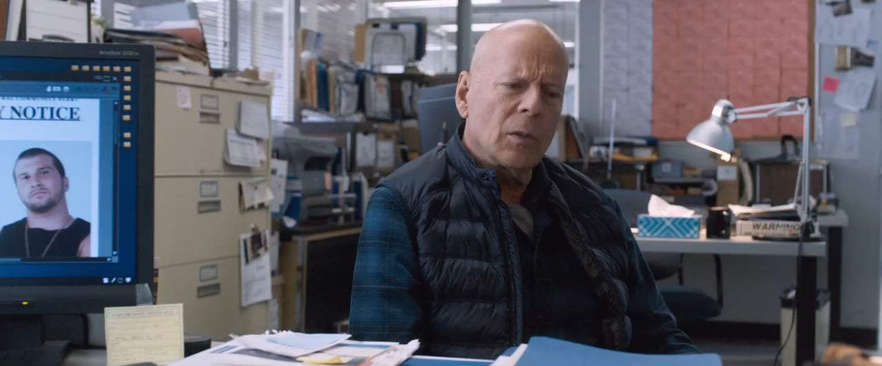 Death Wish Trailer (2018) Screen Capture #2