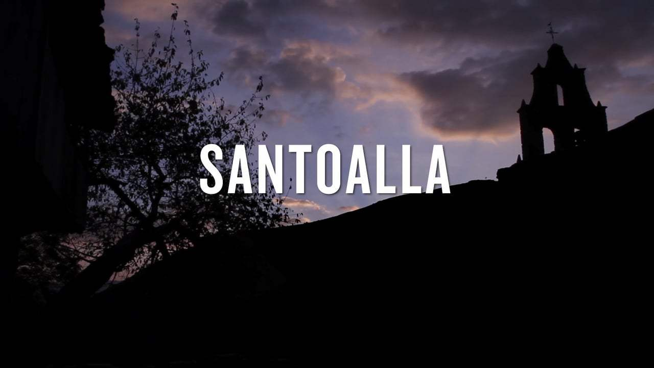 Santoalla Trailer (2017) Screen Capture #4