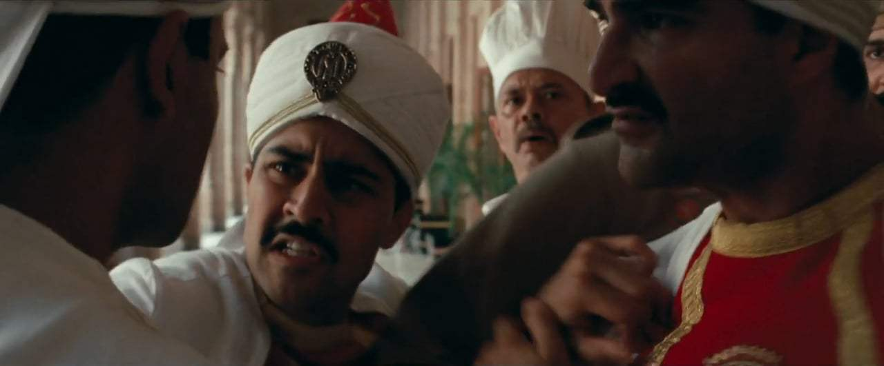 Viceroy's House Theatrical Trailer (2017) Screen Capture #3