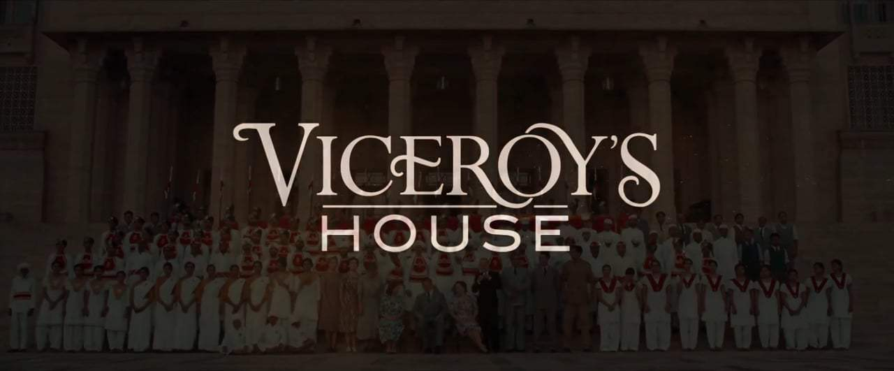 Viceroy's House Theatrical Trailer (2017) Screen Capture #4