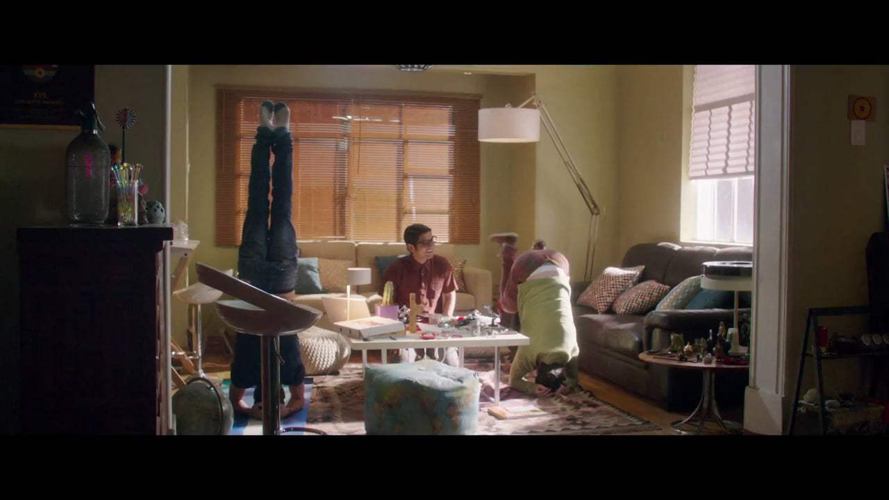 3 Idiots Trailer (2008) Screen Capture #3