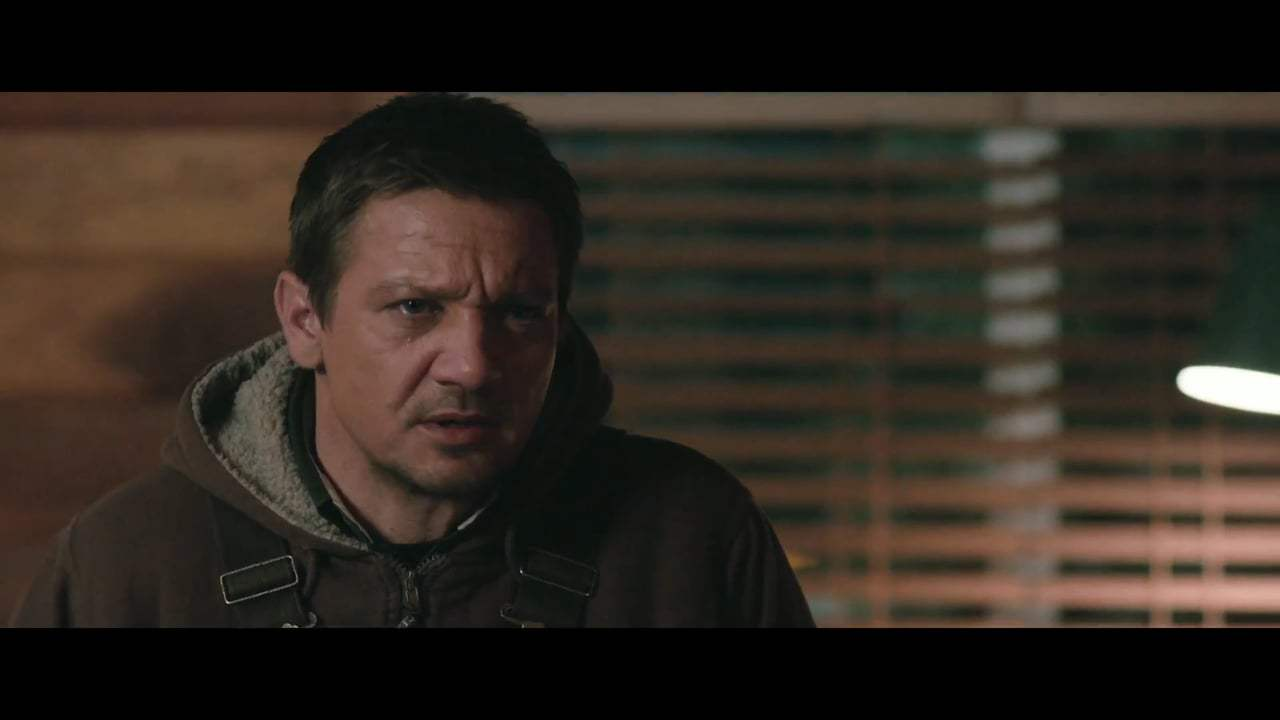 Wind River (2017) - Cory's Daughter Screen Capture #3