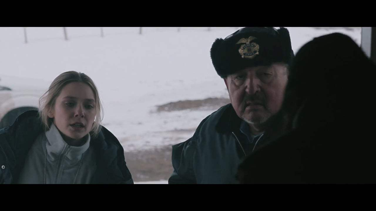 Wind River (2017) - Mace Screen Capture #3