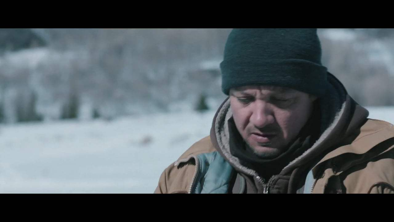 Wind River Featurette - Story (2017) Screen Capture #1