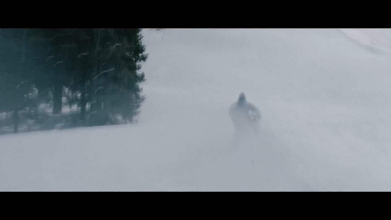 Wind River TV Spot - Breathless (2017) Screen Capture #2
