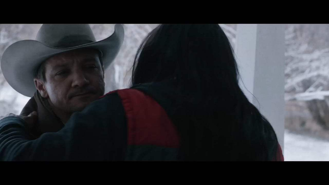 Wind River TV Spot - Breathless (2017) Screen Capture #3
