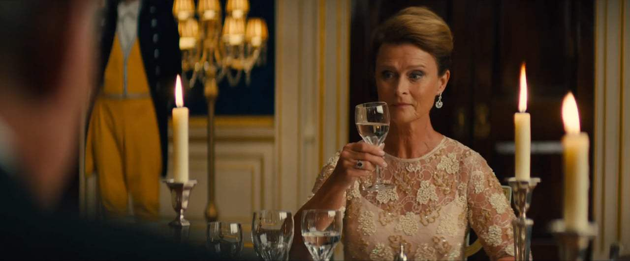 Kingsman: The Golden Circle TV Spot - Southern Charm (2017) Screen Capture #1