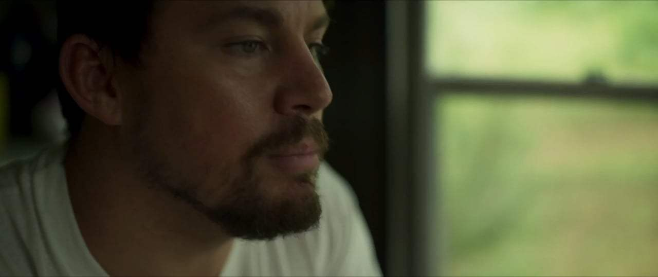 Logan Lucky TV Spot - No Luck (2017) Screen Capture #1