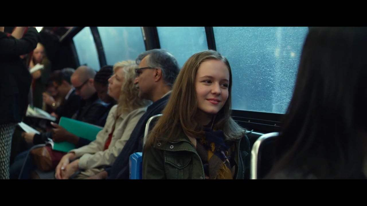 Wonder Feature Trailer (2017) Screen Capture #3