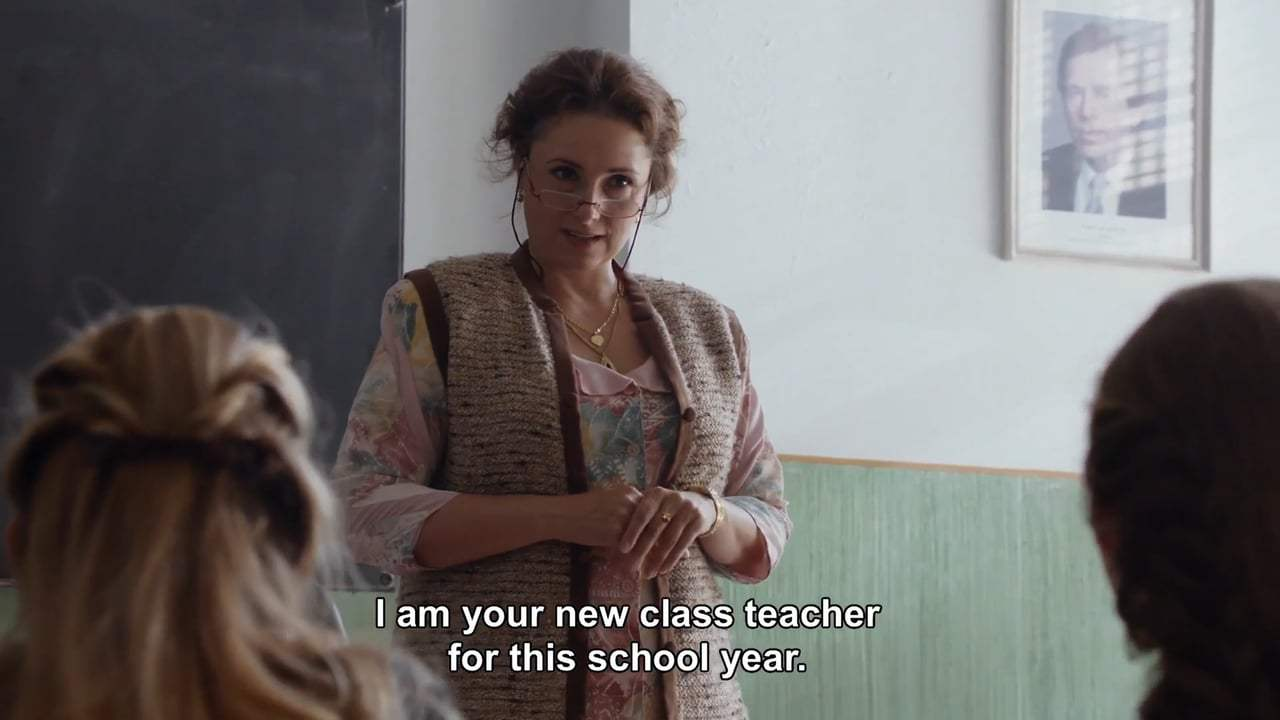 The Teacher Trailer (2017) Screen Capture #1