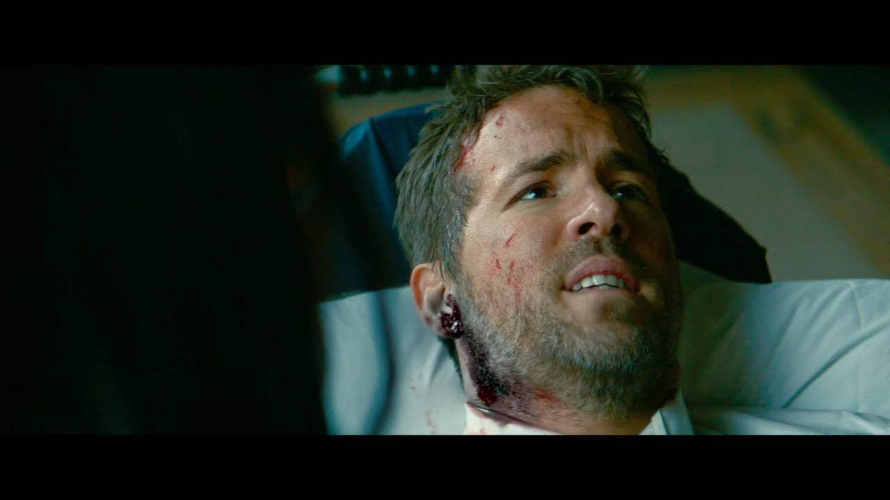 The Hitman's Bodyguard TV Spot - Review (2017) Screen Capture #2