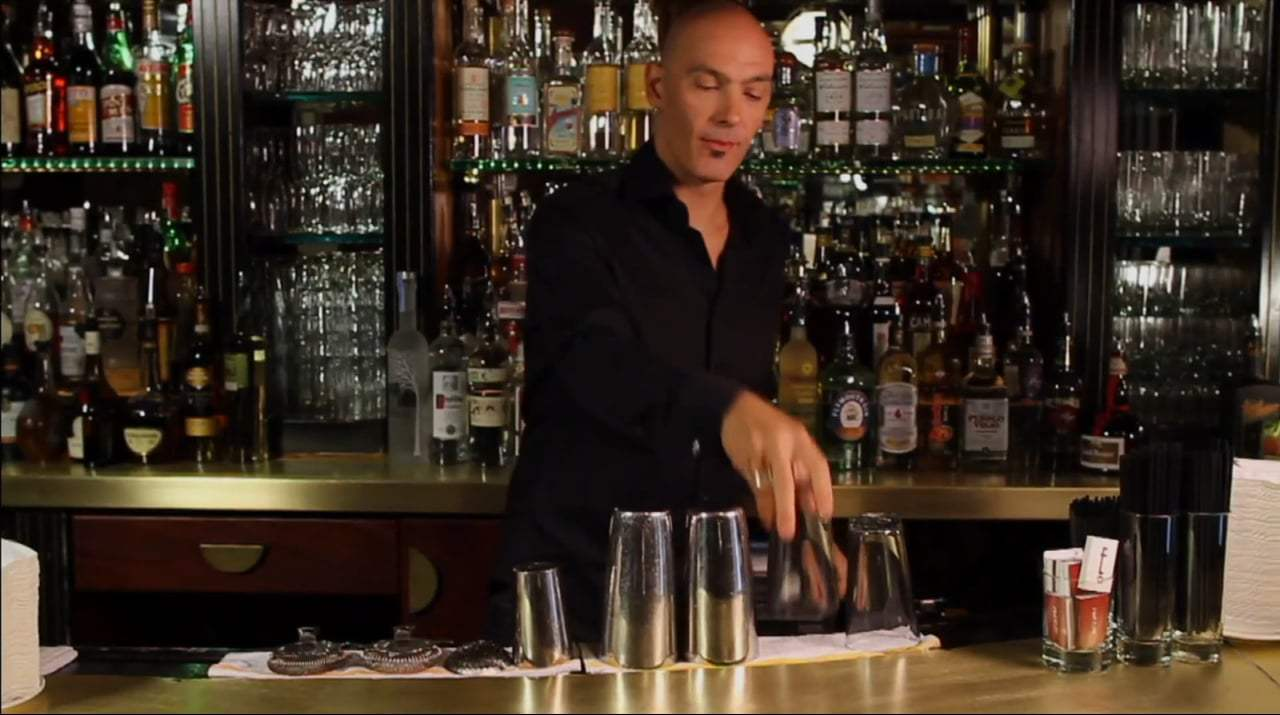 Hey Bartender (2013) - Bartending Guru Screen Capture #1