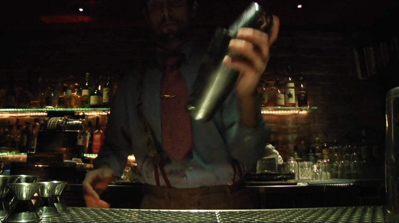 Hey Bartender (2013) - Craft is Back Screen Capture #1