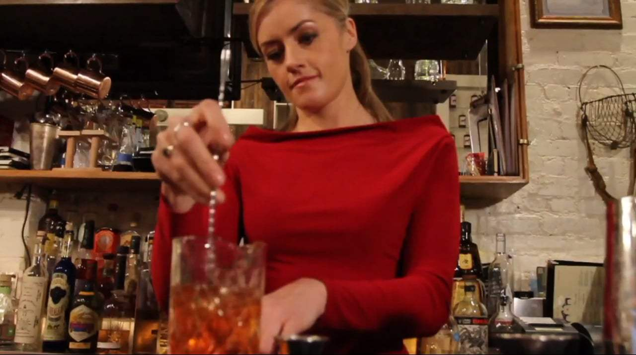 Hey Bartender (2013) - Craft is Back Screen Capture #3