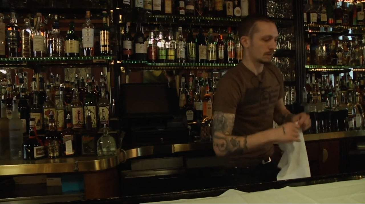 Hey Bartender (2013) - Preparation is Key Screen Capture #2