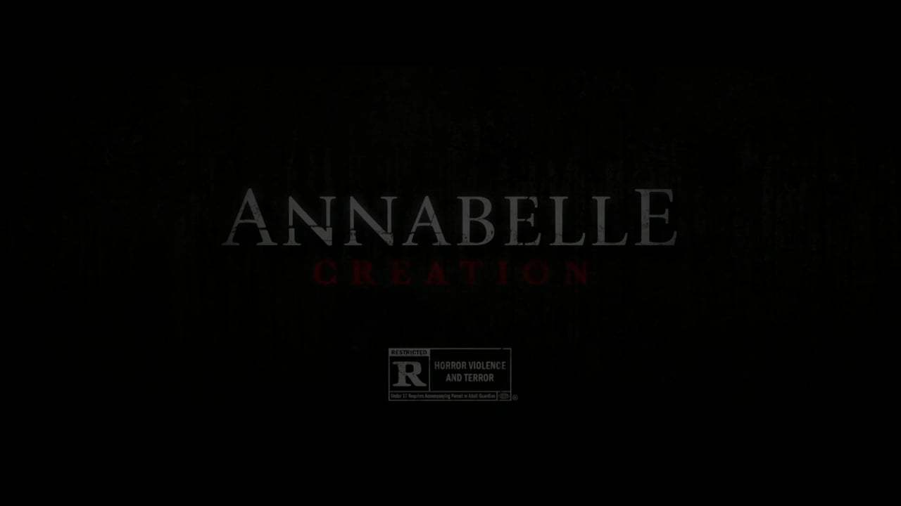 Annabelle: Creation TV Spot - Doll Review (2017) Screen Capture #3