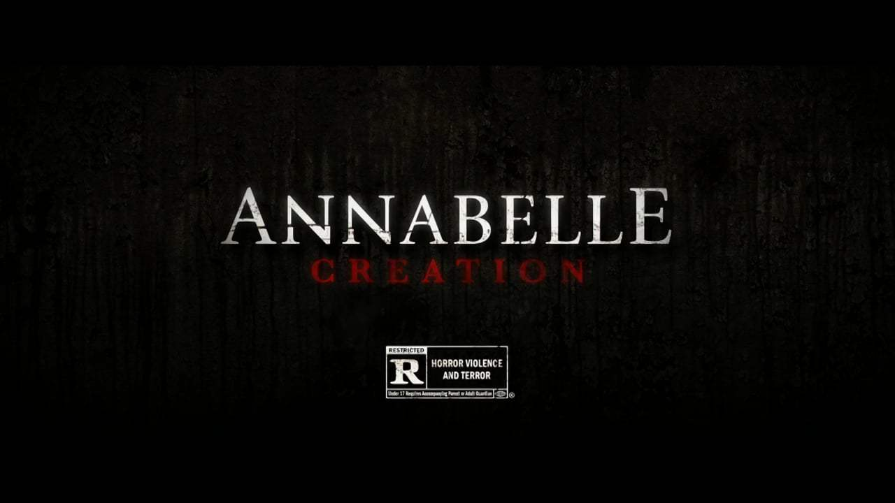 Annabelle: Creation TV Spot - Audience Review (2017) Screen Capture #4