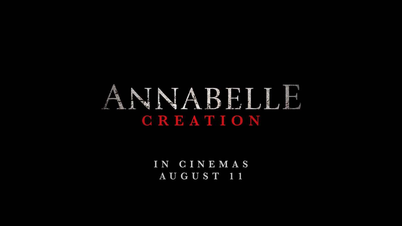 Annabelle: Creation (2017) - A Different Kind of Presence Screen Capture #4
