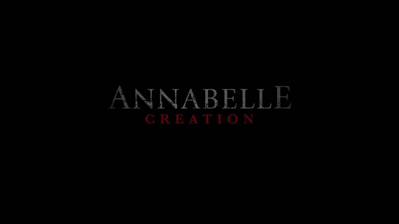 Annabelle: Creation (2017) - Mrs. Mullins Screen Capture #4