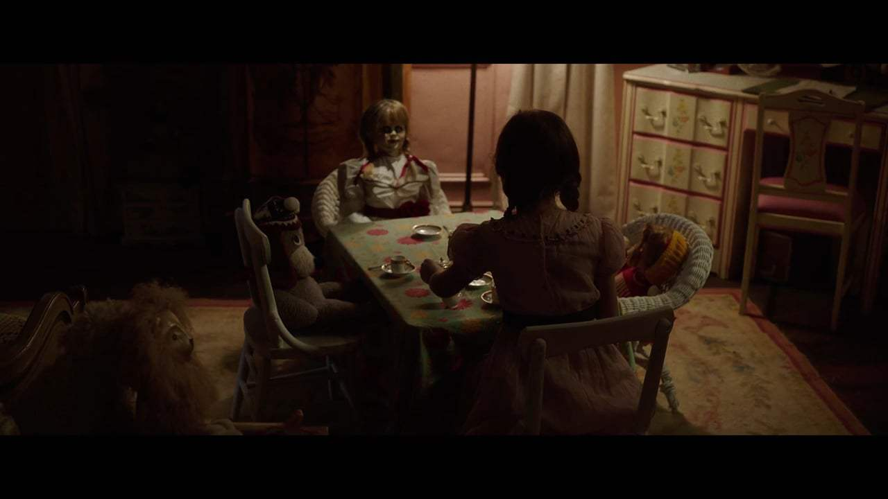 Annabelle: Creation (2017) - She Wanted Permission Screen Capture #3