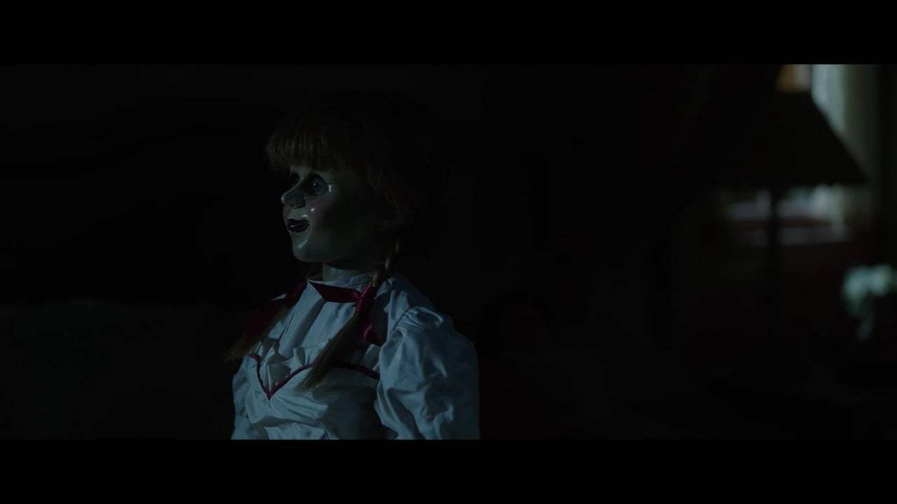 Annabelle: Creation (2017) - I Think She Died Screen Capture #1