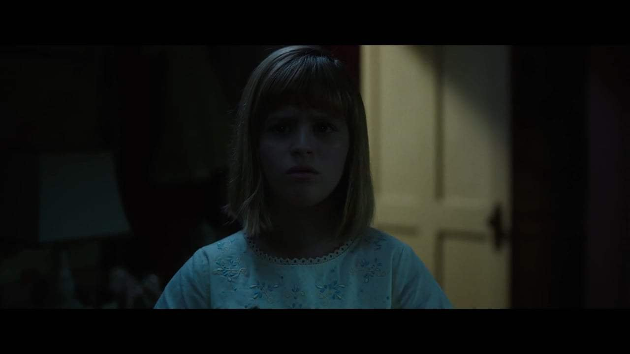 Annabelle: Creation (2017) - I Think She Died Screen Capture #2