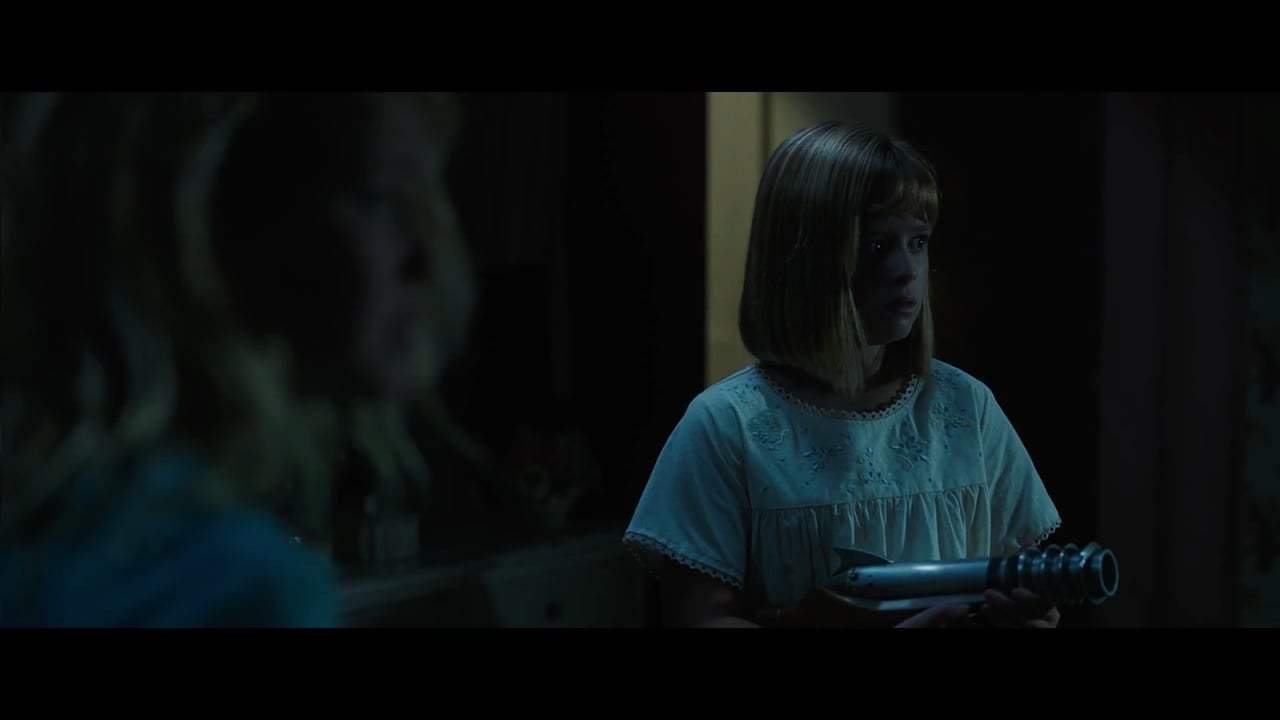 Annabelle: Creation (2017) - I Think She Died Screen Capture #3