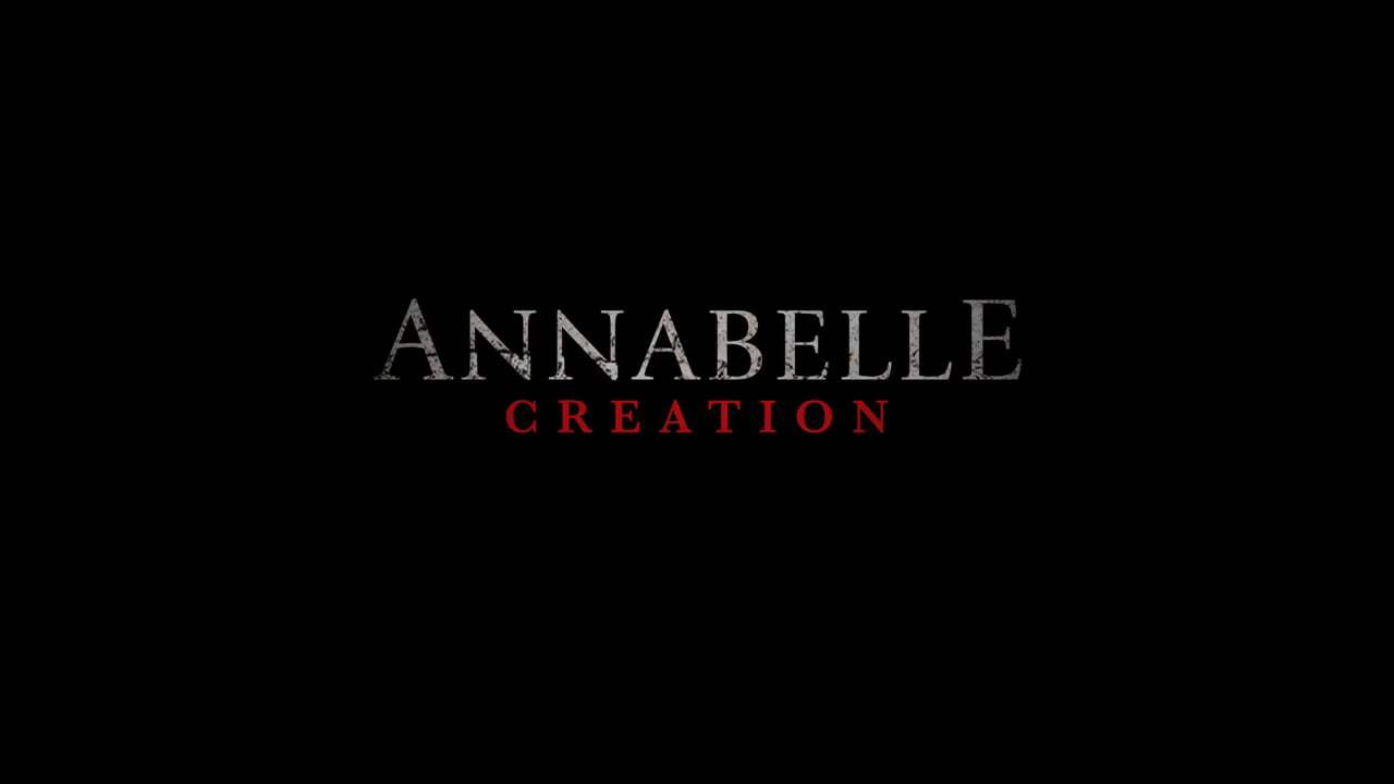 Annabelle: Creation (2017) - I Think She Died Screen Capture #4