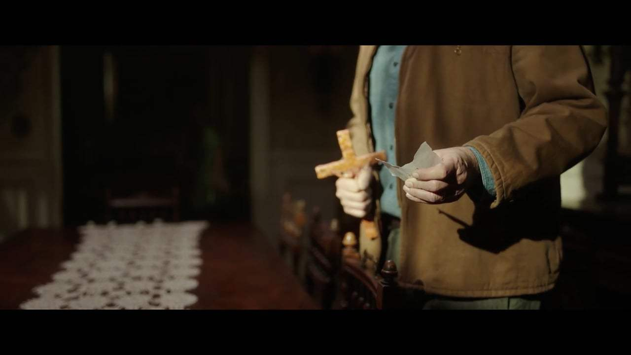 Annabelle: Creation (2017) - Found You Screen Capture #2
