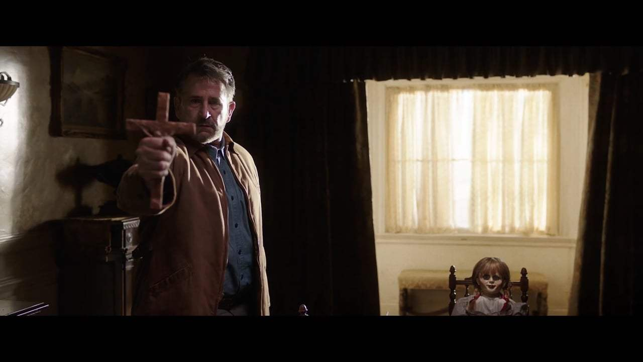 Annabelle: Creation (2017) - Found You Screen Capture #3