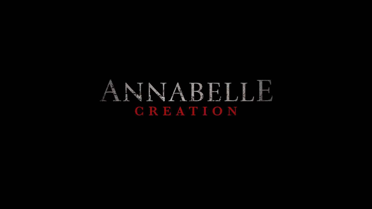Annabelle: Creation (2017) - Found You Screen Capture #4