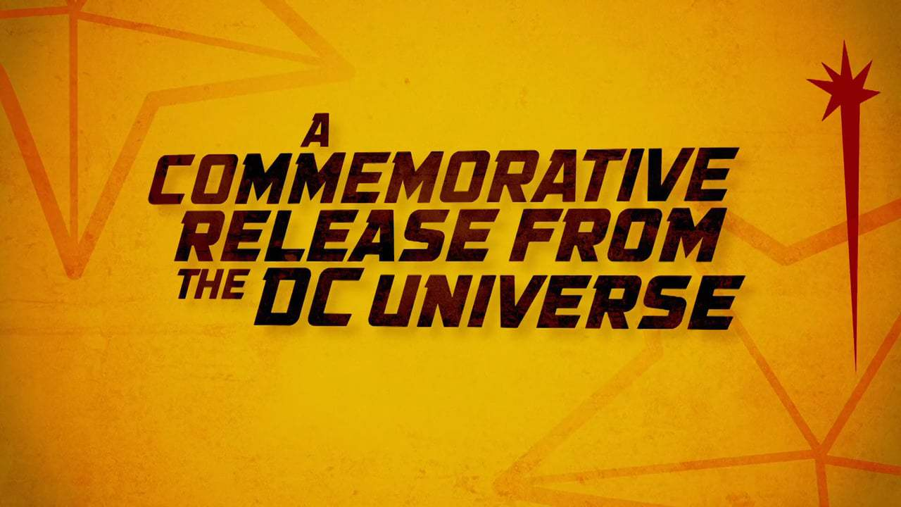 Justice League: The New Frontier Trailer (2008) Screen Capture #2