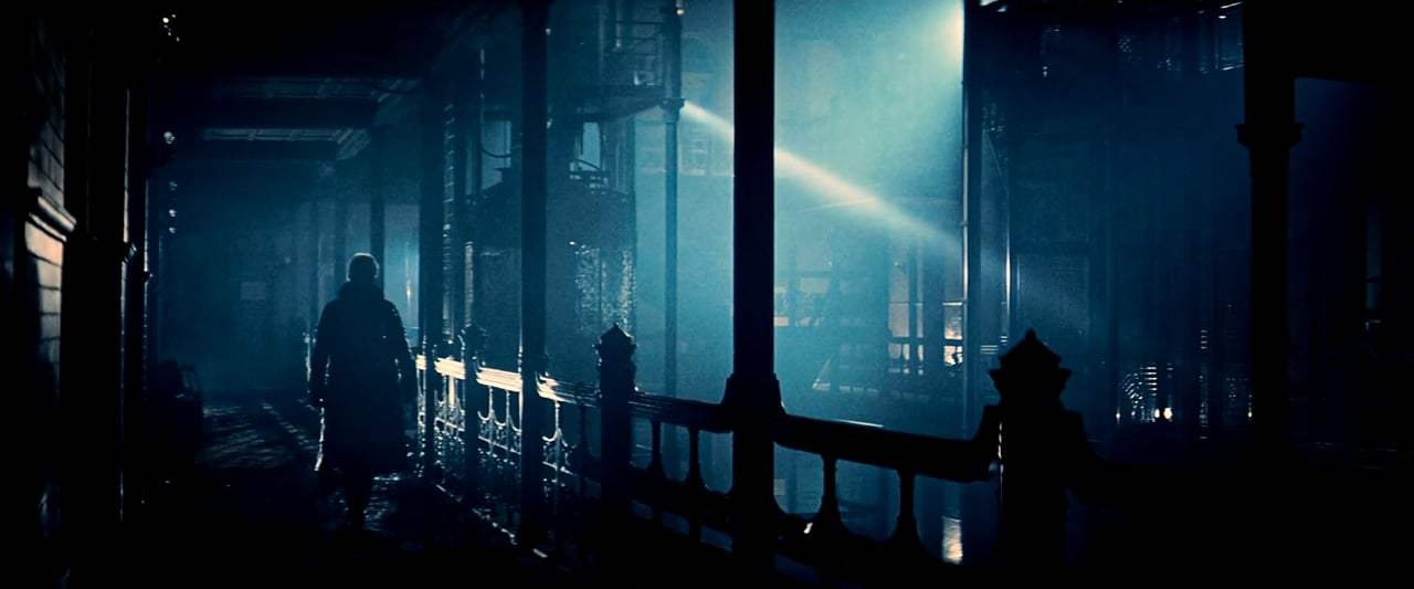 Blade Runner 4K Trailer (1982) Screen Capture #3