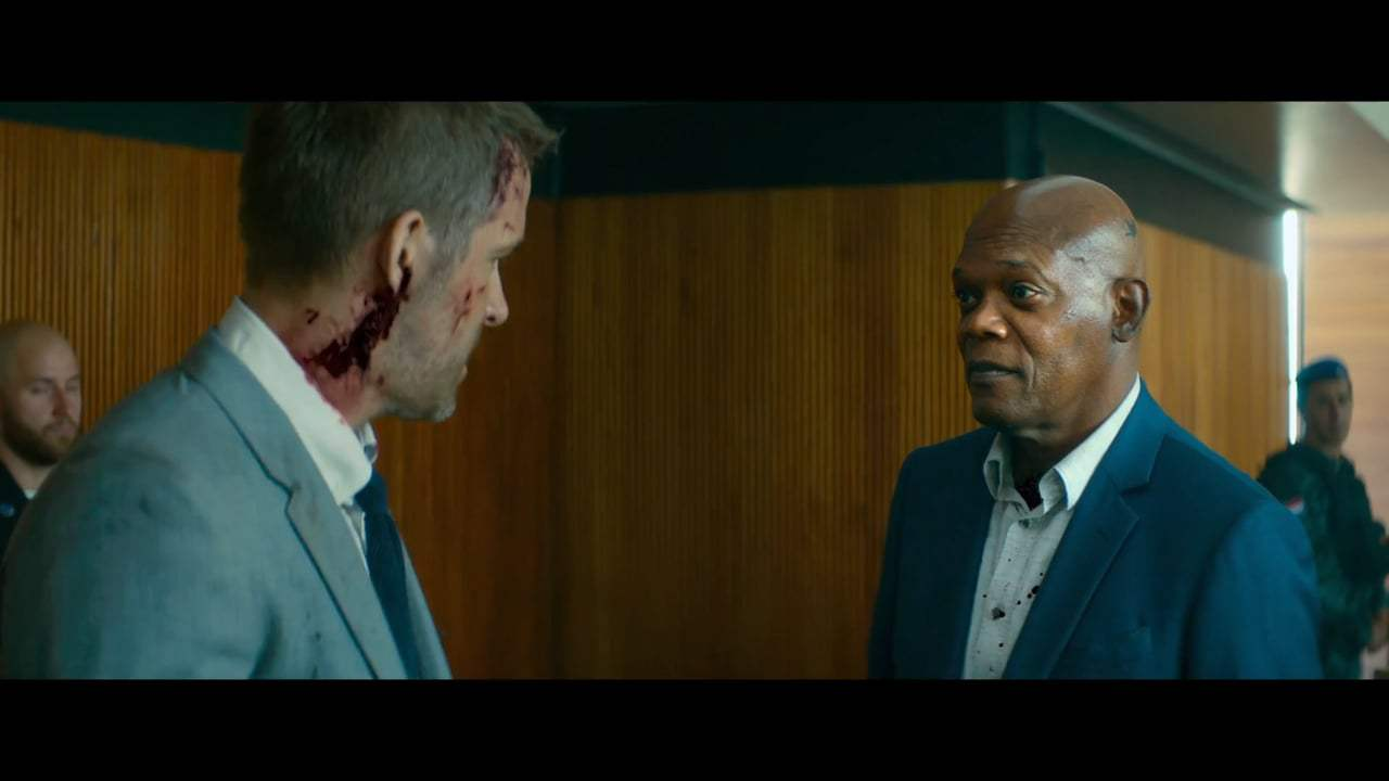 The Hitman's Bodyguard TV Spot - Critics Rave (2017) Screen Capture #2