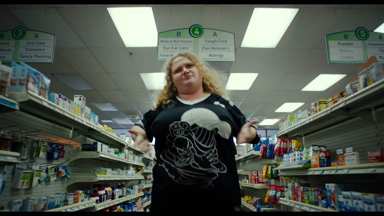 Patti Cake$ TV Spot - Mitzvah (2017) Screen Capture #2
