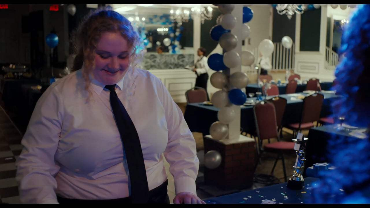 Patti Cake$ TV Spot - Mitzvah (2017) Screen Capture #4